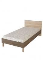 Кровать №84.01 + С №5 МДК 4.11