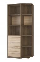 Шкаф для книг №96 МДК 4.11