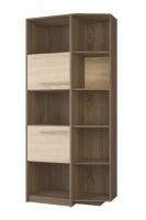 Шкаф для книг №96.1 МДК 4.11