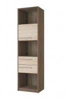 Шкаф для книг №99 МДК 4.11