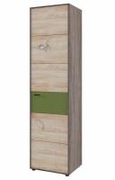 Шкаф для белья №124 МДК 4.14