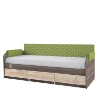 Кровать №12.1 + СМ №7.1 МДК 4.14