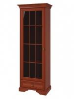 Шкаф витрина №5 ЖК21
