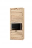Шкаф навесной №177 МК47