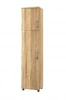 Шкаф для белья №185 МК48