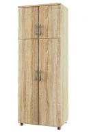 Шкаф для платья №184 МК48