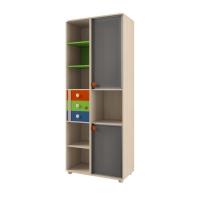 Шкаф для книг №108 МДК 4.13