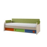 Кровать №12.1 + СМ №7 МДК 4.13