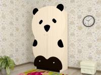 Детский шкаф Панда