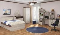 Детская комната Калипсо