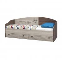 Диван кровать 800 ИД 01.250