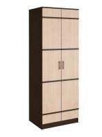 Спальня Сакура шкаф двухдверный