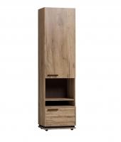Гостиная Nature шкаф МЦН 1