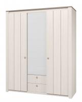 Шкаф для одежды Элен ИД 01.363