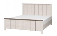 Кровать без ортопеда Элен ИД 01.263