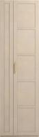 Шкаф для одежды, без зеркала Скандинавия Люкс 44