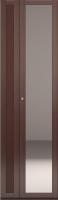 Шкаф для одежды с зеркалом Скандинавия 44