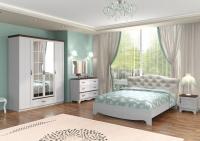 Спальня Вентура