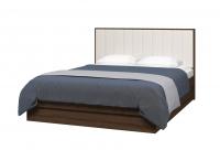 Кровать без ортопеда Моника 1 ИД 01.528