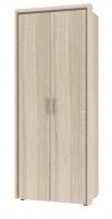 Шкаф для платья и белья 2-х дверный Моника ИД 01.129
