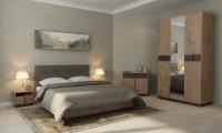Спальня Бруно
