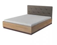 Кровать без ортопеда Бруно ИД 01.533