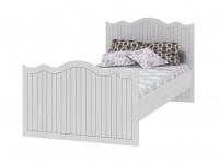 Кровать с настилом на 900 Bella ИД 01.252