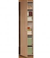 Гостиная Berlin Шкаф для одежды и белья 16 венге