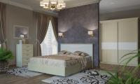 Спальня МК № 57 Модульная