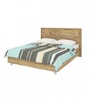 Кровать с ортопед. основанием 235 Спальня МК 52