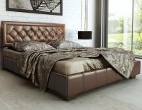 Кровать с под. механизмом и ортоп. 246 Спальня МК 52