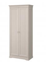 Шкаф для платья и белья 328 белфорд Гостиная МК№59