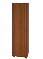 Шкаф для платья 1-но дверный №1 Прихожая №22