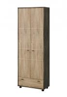 Шкаф для белья 251 Прихожая № 27