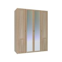 Шкаф для одежды и белья 60 Спальня Sherlock