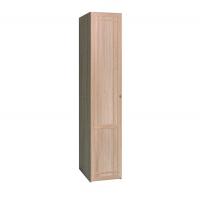 Шкаф для белья 61 левый (611 правый) Спальня Sherlock