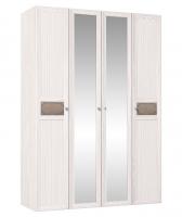 Шкаф для одежды и белья 555 Спальня Карина