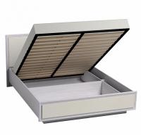 Кровать Люкс с подъемным механизмом 307 Спальня Paola