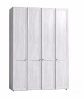 Шкаф для одежды и белья 555 Спальня Paola