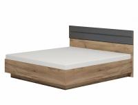 Кровать с подъемным механизмом Люкс 306 Спальня Neo