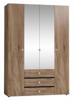 Шкаф для одежды и белья 555 Спальня Neo