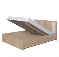 Кровать с подъемным механизмом 23.2 Спальня WYSPAA