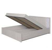 Кровать с подъемным механизмом 22.2 Спальня WYSPAA