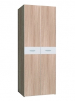 Шкаф для одежды фасад стандарт 35 Спальня WYSPAA