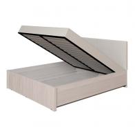 Кровать Люкс с подъемным механизмом 35 Спальня Майя