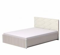 Кровать Люкс с подъемным механизмом 37.2 Спальня Марсель