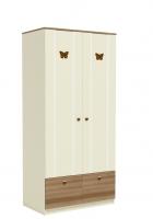 Шкаф для одежды Ю5 Детская Юниор
