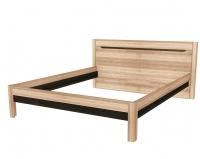Кровать А3 Спальня Афина
