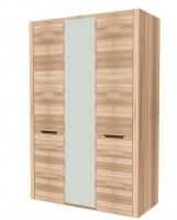 Шкаф для одежды А11 Спальня Афина
