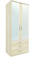 Шкаф для одежды Д6 Спальня Диана